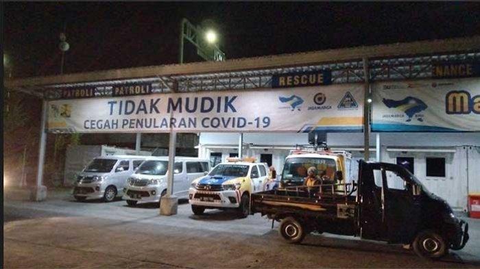 Periode Lebaran 2021, Volume Lalu Lintas di Jalan Tol Bali Mandara Diprediksi Turun 15 Persen