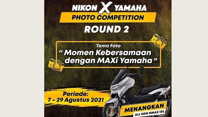 Kompetisi Foto Nikon x Yamaha Berakhir, Pemenang Segera Diumumkan