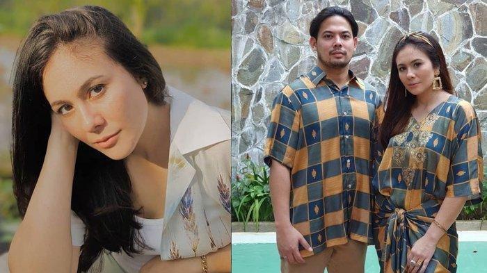 Kisah Cinta Wulan Guritno dan Adilla Dimitri yang Jarang Tersorot, Berawal dari Perjodohan