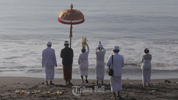 Ilustrasi - PPKM Darurat di Bali Tempuh Jalur Sekala Niskala