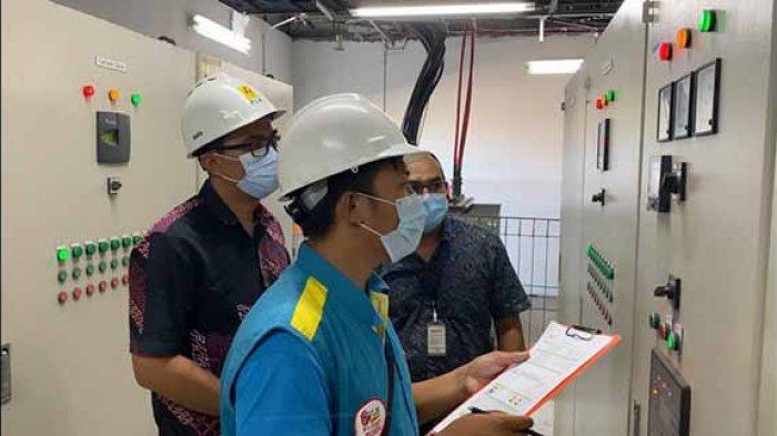 PPKM Darurat, PLN Bali Siagakan 2.456 Personel Pastikan Listrik Andal