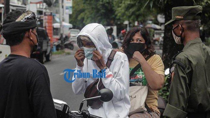 PPKM Mikro di Bali Diperpanjang Sampai Waktu Tak Ditentukan, Perguruan Tinggi Diizinkan Tatap Muka