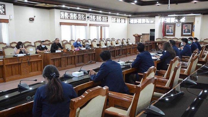 Minta Dukungan Fraksi Demokrat DPRD Bali Terkait Seni Budaya, PPMI Bakal Gelar Pertunjukan Virtual