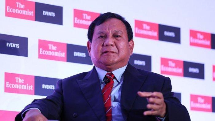 Ketika Prabowo Bicara di Singapura Soal Darurat Korupsi Indonesia, Sebut Seperti Kanker Stadium 4