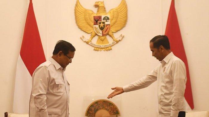 Prabowo Layak Jadi Menteri Jokowi? Ini Jawaban Fadli Zon