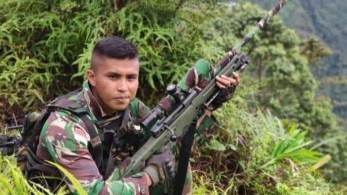 Prada Hengky Hilang di Tembagapura Papua saat Patroli, Bawa Satu Pucuk Senjata SS2 V4