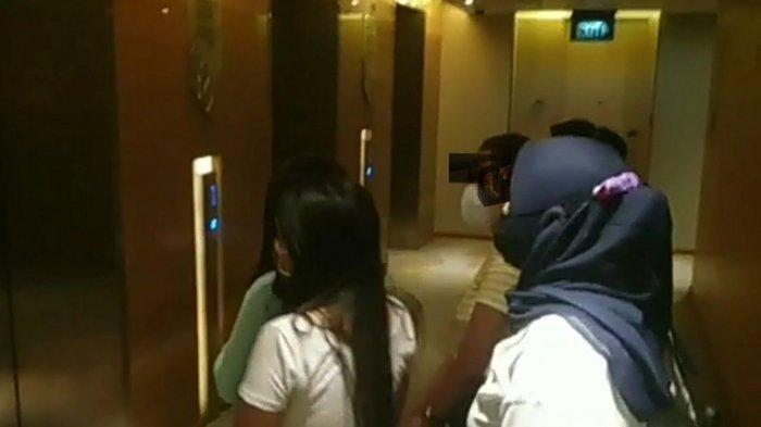 Gerebek Hotel, Polisi Temukan Empat PSK Belasan Tahun, Muncikarinya juga Baru Berusia 19 Tahun