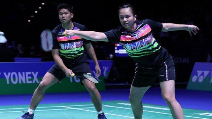 Hasil Lengkap BWF World Tour Hari Ini, Tiga Wakil Indonesia Berjaya, Anthony Ginting Tersingkir