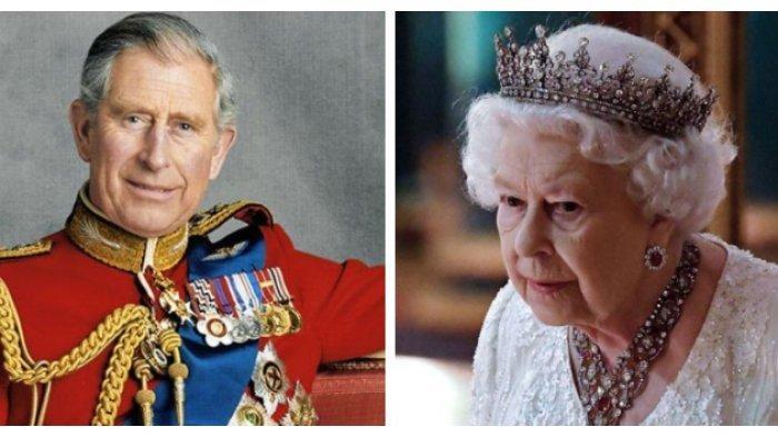 Jika Ratu Elizabeth Turun Takhta, Siapa Penggantinya? Sang Putra Tertua atau Pangeran William?