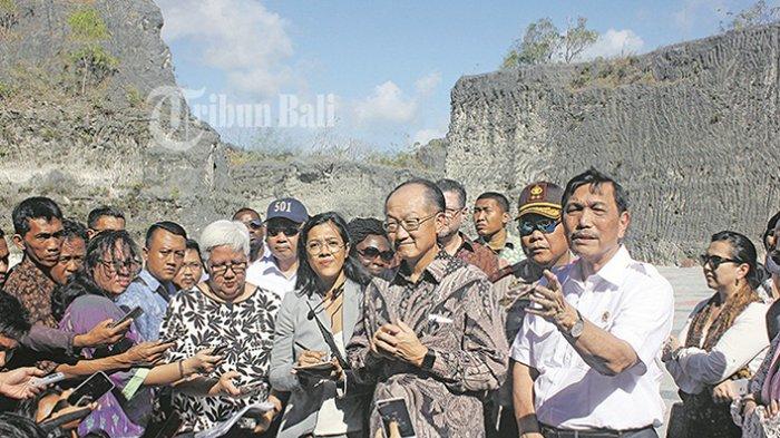 Ditlantas Bali Dibantu 11 Polda Lain Amankan IMF-World Bank 2018, Termasuk Polda Kaltim dan Kalbar