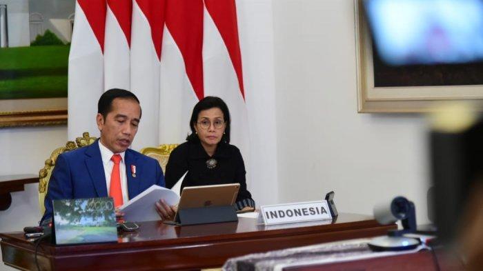 Kabar Gembira ! SUPRES Jokowi Turun, Peluang Honorer Tua Jadi PNS Kian Dekat Dan Melambung Tinggi, Alhamdulillah - liputan9