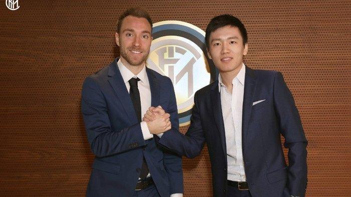 Krisis Finansial Hantam Inter Milan, Pemain Nerazzurri Disebut Setuju Potong Bonus Juara Liga Italia