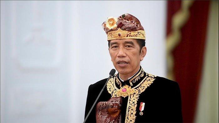 Presiden Jokowi Sebut Kunci Utama Pemulihan Ekonomi Bali Ialah Kemampuan Tangani Pandemi