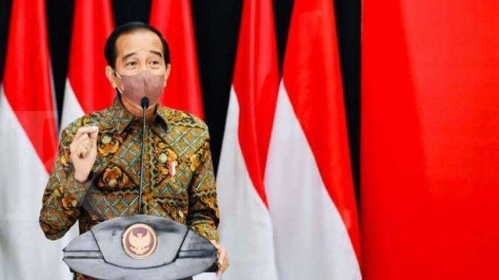 Hari Ini Presiden Jokowi Berencana Tinjau Kesiapan Venue KTT G-20 di Bali