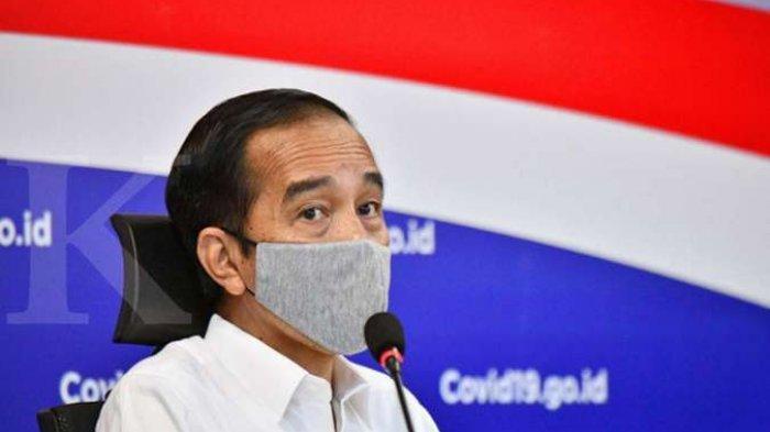 Istana: Jokowi Pertimbangkan Masukan PBNU dan Muhammadiyah Terkait Penundaan Pilkada