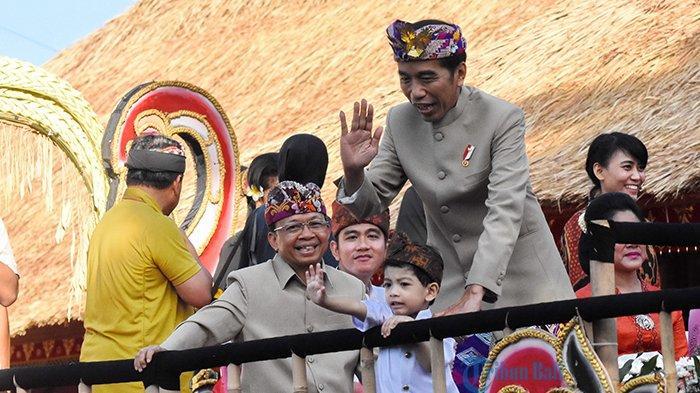 Jokowi Hadiri Kongres V PDIP, Polda Bali & Polresta Denpasar Siagakan 593 Personel Keamanan