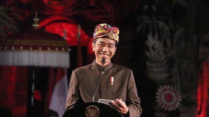 KPU Sahkan Perolehan Suara Jokowi-Ma'ruf di Bali 2,3 Juta, Prabowo-Sandi 213 Ribu