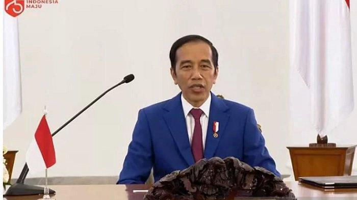 Pesan Jokowi kepada Peserta Pilkada Serentak 2020: Jangan Gunakan Politik SARA