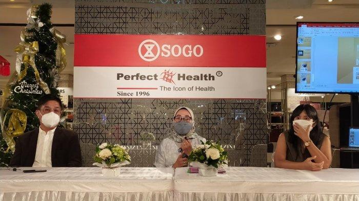 Perfect Health Indonesia Ajak Masyarakat Untuk Sadar Akan Pentingnya Mengelola Stres