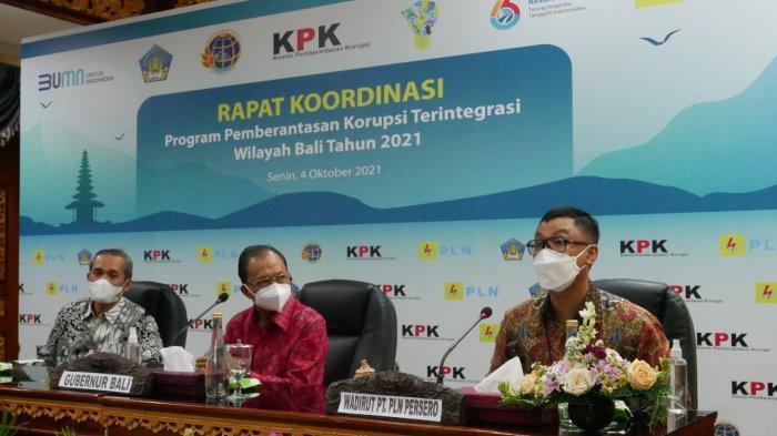 Gandeng KPK dan BPN, PLN Amankan Aset Negara Lebih Dari Rp 2 Triliun Lewat Sertifikasi Tanah