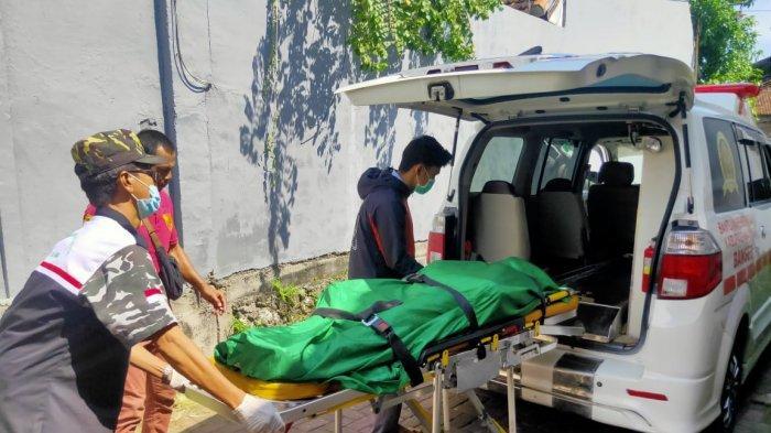 BREAKING NEWS Pria Asal Jember Ditemukan Tak Bernyawa di Mumbul Badung