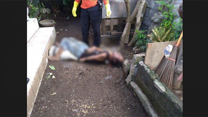 Gemar Konsumsi Minuman Beralkohol, Seorang Pria Ditemukan Meninggal di Halaman Rumahnya Wilayah Kuta