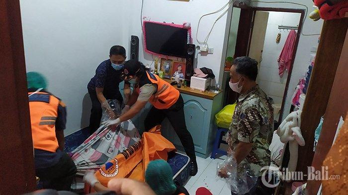 Abdul Terbujur Kaku di Kos Jl Pulau Sebatik Denpasar, Sempat Ikut Vaksin & Punya Riwayat Hipertensi