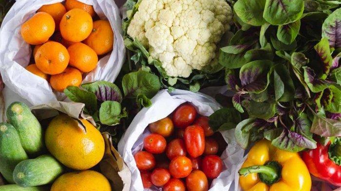 Turunkan Darah Tinggi Anda Dengan 5 Jenis Sayur Ini