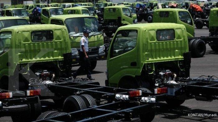 Hino Motors Manufacturing Indonesia Bakal Hentikan Produksi Sementara Per 13 - 24 April 2020 Nanti