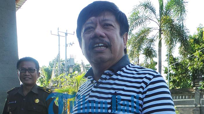 Sidang PK Gde Winasa Terkait Kasus Korupsi Dana Beasiswa