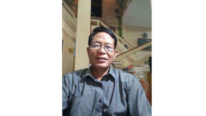 Analisis Kriminolog Prof. Rai Setiabudhi Sebut Setahun Pandemi Kejahatan Meningkat di Bali