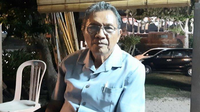 Sektor Pariwisata dan Otomotif Dapat Stimulus Saat Pandemi, Prof Windia: Mana Stimulus untuk Petani?