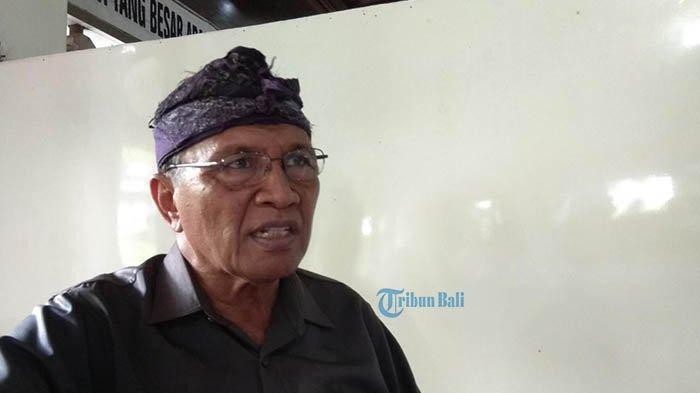 Harga Kedelai Impor Naik, Profesor I Wayan Windia: Segera Implementasikan Konsep Kemandirian Pangan