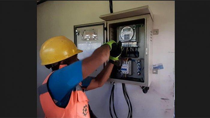 Lebih Efisien, Electrifying Agriculture PLN Bantu Tingkatkan Produktivitas Petani di Buleleng