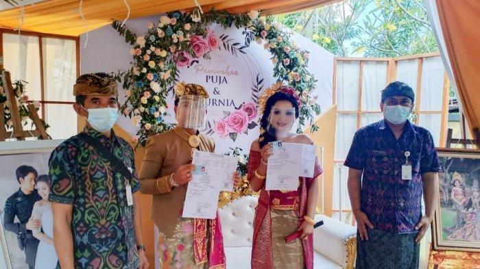 Pandemi Tidak Berpengaruh Signifikan Terhadap Program Kawi Smara di Klungkung Bali