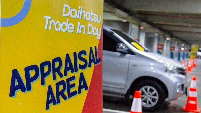 Daihatsu Gelar Program Spesial Tukar-Tambah Mobil di Surabaya
