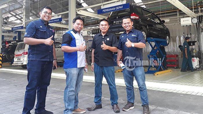 Suzuki Day Servis Gratis 269 Mobil