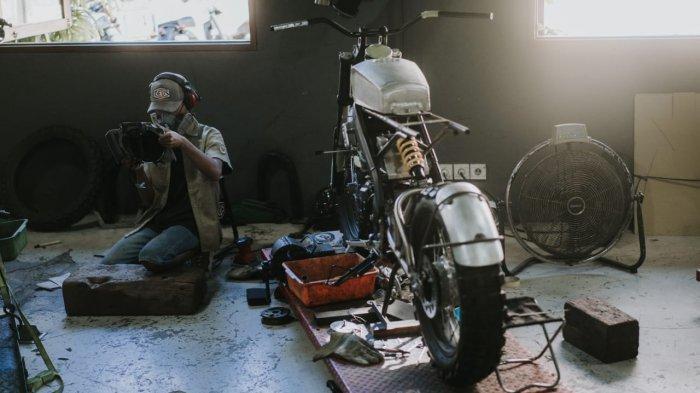 Inilah Komponen Paling Penting pada Sepeda Motor, Pilih yang Asli