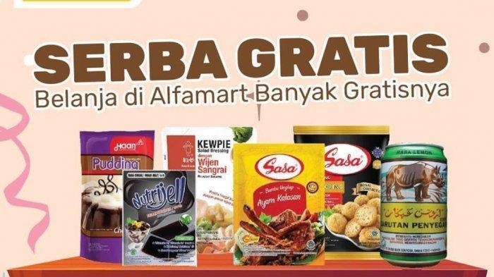 Promo Alfamart 19 Maret 2021 Diskon Minyak Kayu Putih, Beli 2 Gratis 2, Biskuit Mulai dari Rp3.900