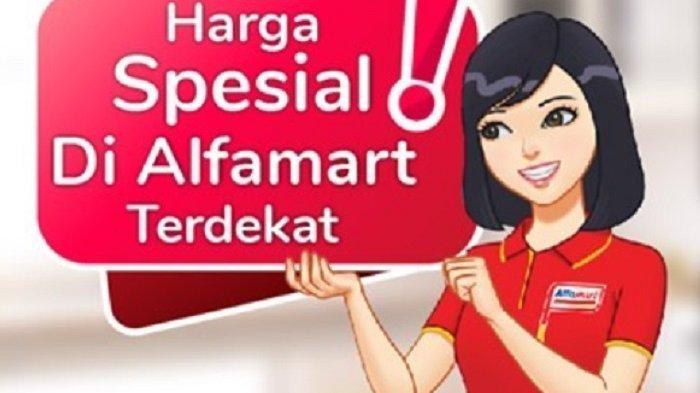 Promo Alfamart Hari Ini Kamis 21 Januari 2021, Hari Terakhir Harga Spesial Beras dan Minyak Goreng