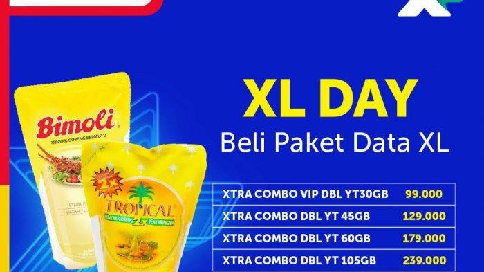 Promo Alfamart SPESIAL HARI INI 8 Maret 2021, Gratis Minyak Goreng, Tukar Poin Dapat Minuman