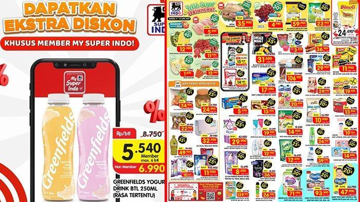 Promo JSM Superindo TERBARU 11-13 Juni 2021, Minyak Goreng Bimoli 2L Rp24.490, Kopi Luwak Rp10.900
