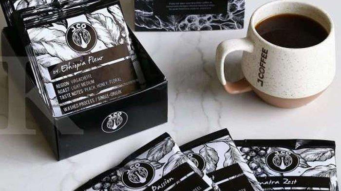 Yang Suka Kopi Merapat! Promo J.CO beli 1 gratis 1 J.Coffee Drip sampai 28 Februari 2021