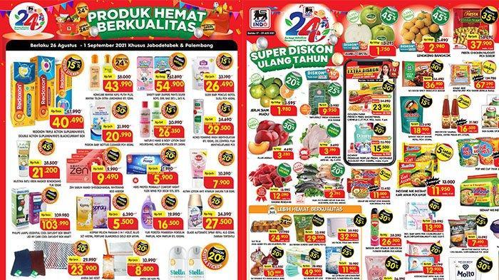 PROMO Superindo 29 Agustus - 1 September 2021: Ayam Broiler Harga Spesial, Maitos Tortilla Diskon25%