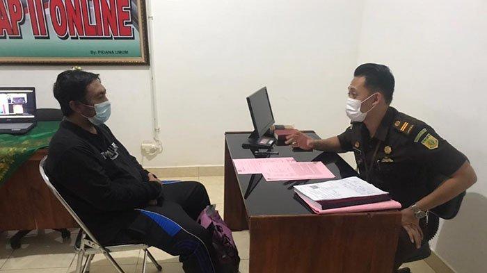 Gelapkan Donasi untuk Warga Miskin di Tabanan, INA, Oknum Satgas Covid-19 Dijebloskan ke Tahanan