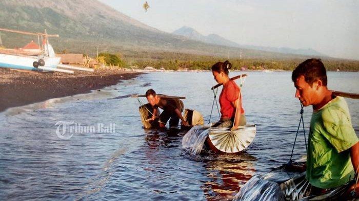 Permintaan Garam Amed di Bali Turun 100 Persen Sejak Terjadi Pandemi Covid-19