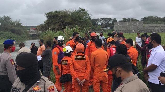 BREAKING NEWS: Korban Tenggelam di Pesisir Pantai Siyut Gianyar Akhirnya Ditemukan
