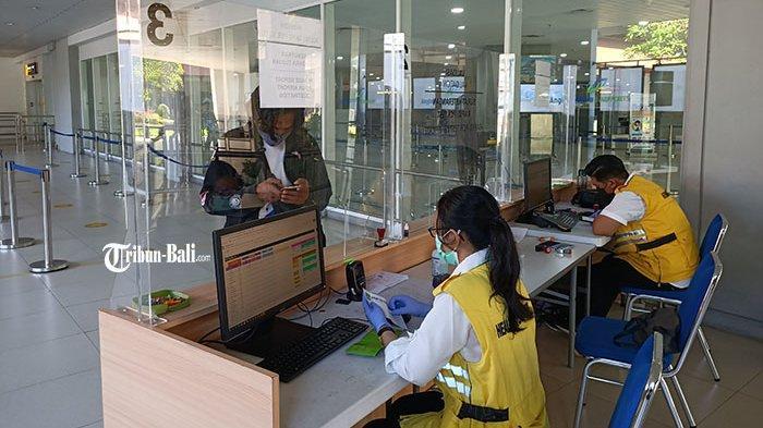 Bandara Ngurah Rai Jadi Pilot Project Implementasi Integrasi Dokumen Kesehatan