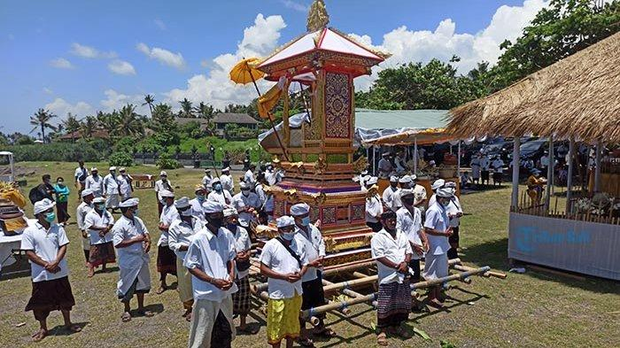 Badung Utang Dana 15 Ritual Berkisar Rp 4 Miliar, Disbud Sebut Desa Sudah Maklum