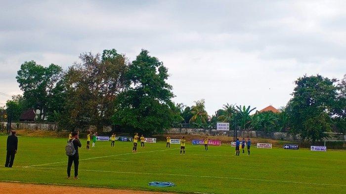 PSAD Udayana Menang WO Atas Bali FC, Data Pemain Bali FC Tidak Tervalidasi di PSSI